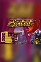 Sinbad Jouer Machine à Sous