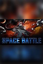 Space Battle Jouer Machine à Sous