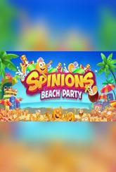 Spinions Beach Party Jouer Machine à Sous
