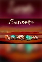 Sunset Jouer Machine à Sous