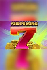 Surprising 7 Jouer Machine à Sous