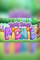 Teddy Bears Picnic Jouer Machine à Sous