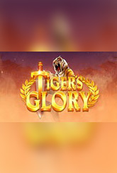 Tigers Glory Jouer Machine à Sous