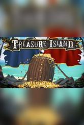 Treasure Island Jouer Machine à Sous