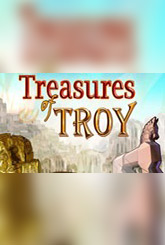 Treasures of Troy Jouer Machine à Sous