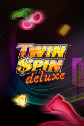 Twin Spin Deluxe Jouer Machine à Sous