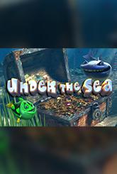 Under The Sea Jouer Machine à Sous