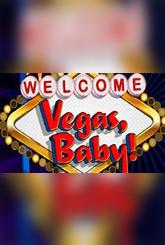 Vegas Baby Jouer Machine à Sous