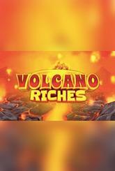 Volcano Riches Jouer Machine à Sous