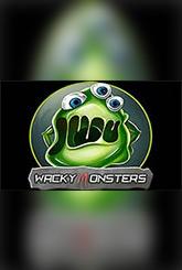 Wacky Monsters Jouer Machine à Sous
