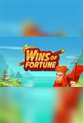 Wins Of Fortune Jouer Machine à Sous