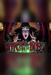 Witch`s Brew Jouer Machine à Sous