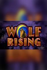 Wolf Rising Jouer Machine à Sous