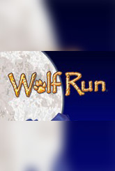 Wolf Run Jouer Machine à Sous