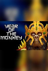 Year Of The Monkey Jouer Machine à Sous